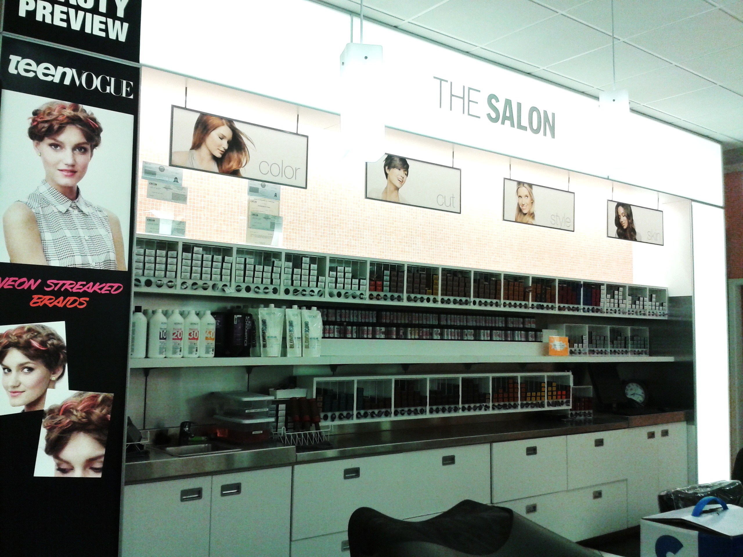 Hair salon san diego hair salon products beauty products for A salon san diego